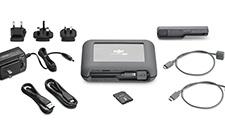 存储数据和手机充电两不误,莱斯DJI Copilot 硬盘新品发布