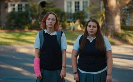 导演处女作拍了一部青春片,《伯德小姐》却惊艳了整个颁奖季!