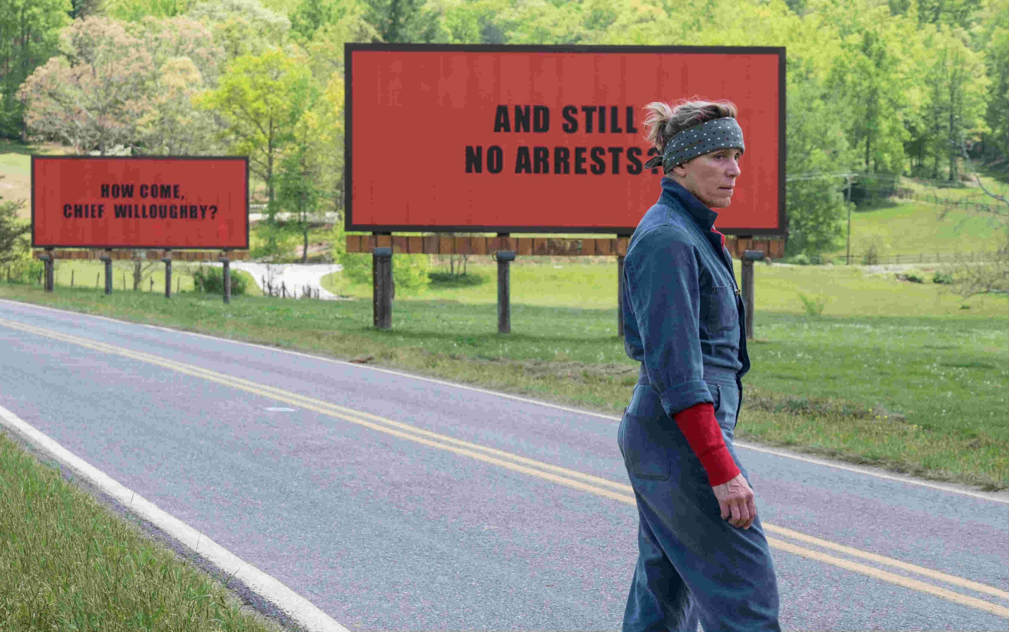 来看看今年很可能拿奥斯卡最佳影片的创作有多牛逼!