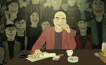 制片人杨城:针对市场的空白地带,在小成本里做出高品质和强个性