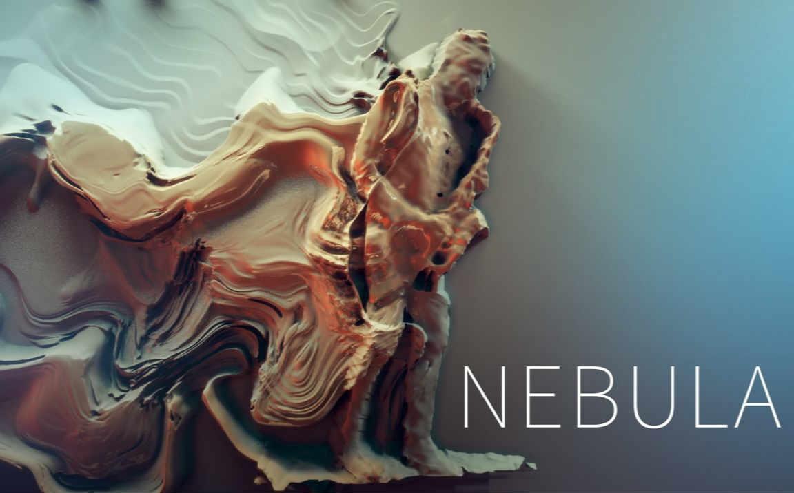 好听,更好看!裸眼3D动画带来不一样的爵士乐体验