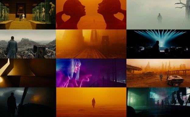 色彩在电影中的应用