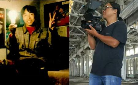 从煤矿工人到摄影师,他的影像品质升级之路走了8年