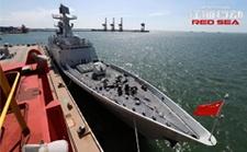 军地航拍案例参考:《红海行动》军地航拍作业全过程